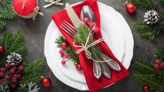 Best Christmas Dinnerware Set