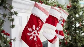 Best Christmas Stocking