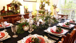 Best Christmas Table Centerpiece