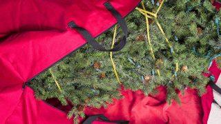 Best Christmas Tree Bag