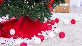 Best Christmas Tree Skirt
