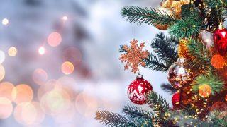 Best Pre-Lit Christmas Tree