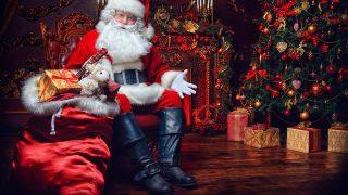 Best Santa Bag