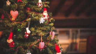 Best Unlit Christmas Tree