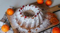 Christmas Cake History & Traditions Around The World