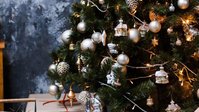 The Complete History of Christmas Trees