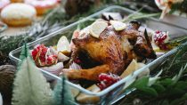 The Complete History of The Christmas Turkey