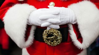 The Complete History of Father Christmas (Origins of Christmas)