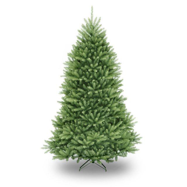 National Tree Dunhill Fir Artificial Christmas Tree
