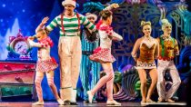 The Complete History of Pantomimes