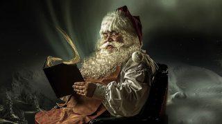 The Complete History of Saint Nicholas (Origins of Christmas)