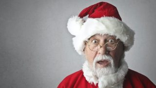 At What Age Do You Tell Your Child About Santa?