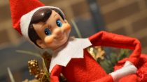 The Elf On a Shelf: Origins Of a New Tradition