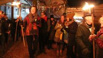 The Complete History of Wassailing